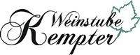 Weinstube Kempter